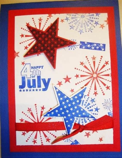 4th of july cards to make 273 best images about 4th of july 2015 on