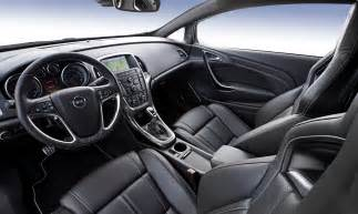 Opel Astra 2011 Interior Interior Opel Astra Opc Worldwide J 2011 Pr