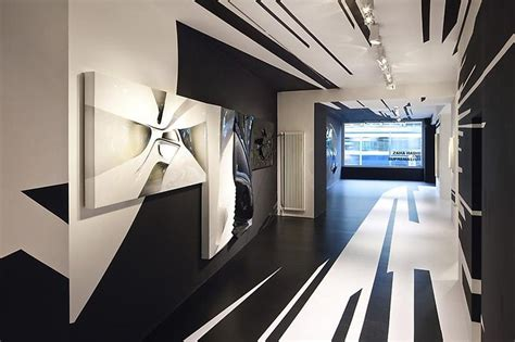 design com suprematism in the interior the main features of the style