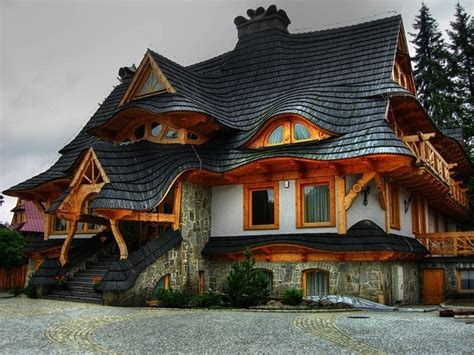 Most Beautiful Storybook Cottage Homes Smiuchin Creative Home Designs