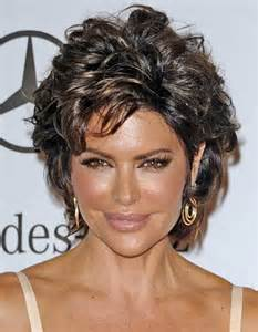 what is the texture of rinna hair lisa rinna hair best medium hairstyle