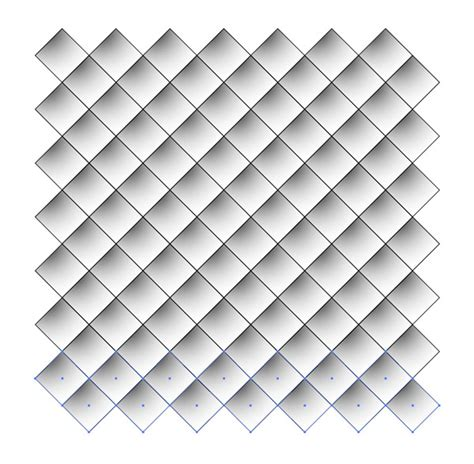 diamond shaped pattern eps how to create an easy abstract blur pattern design