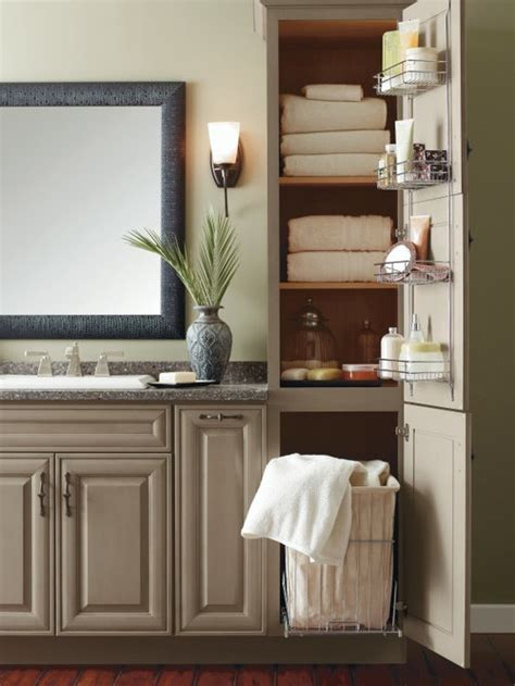 bathroom linen cabinet design ideas remodel pictures houzz