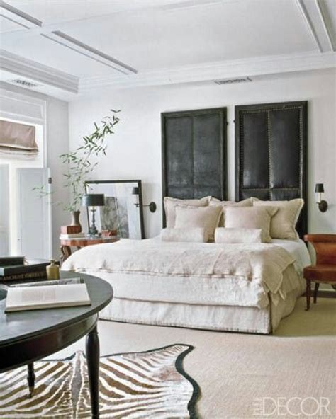 antique doors as headboard living dining inspirations