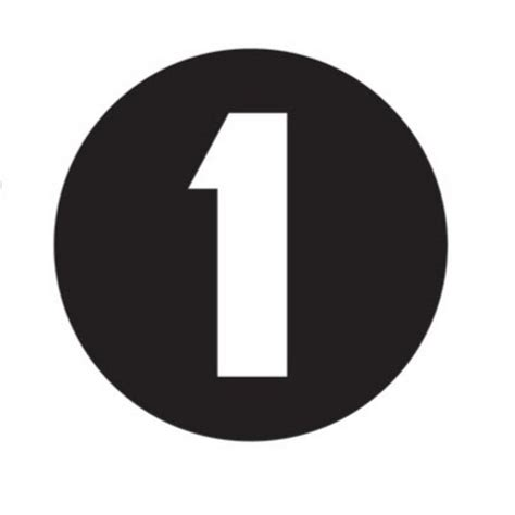 In The 1 radio 1
