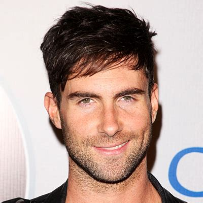 adam levine's haircuts – cool hairstyles for men | styles