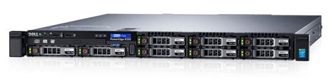 Dell Server R330 poweredge r330 eca services ltd