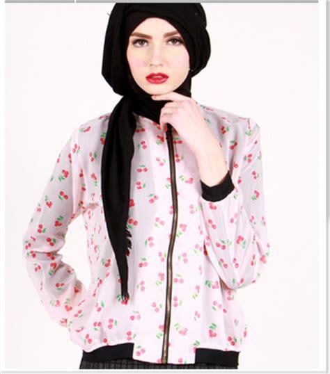 Desain Baju Gamis Sehari2 | gambar desain baju muslim wanita modern terbaru