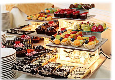buffet dessert ideas dessert displays buffet pastries and desserts dessert displays fruit
