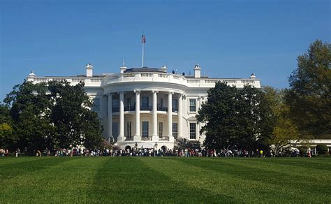 original white house white house dismisses first female usher from service the new indian express