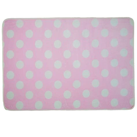 soft baby rugs childrens pastel print nursery rug with soft pile for bedroom ebay