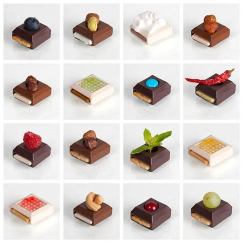 chocolates gourmet diy modular gourmet chocolates culture scribe