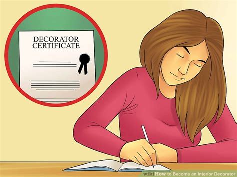 how to become an interior decorator become an interior decorator home design