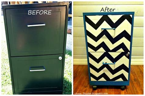 Upcycled Metal Filing Cabinet Metal File Cabinet Makeover Diy Inspired