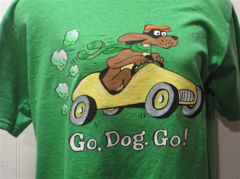 puppy go painted go go tshirt with free shipping