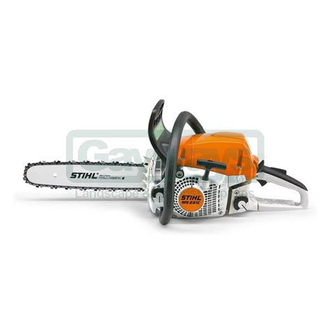 stuhl petrol stihl stihl petrol chainsaw ms 231 c be stihl from