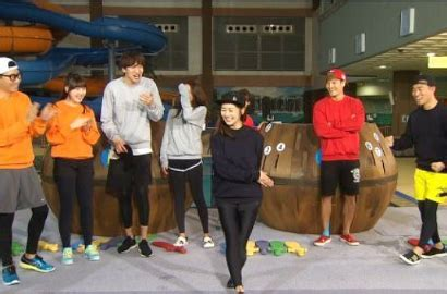 Kaos Exid Korea Kpop hani exid nam ji hyun cs seru seruan di episode baru