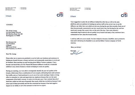 Customer Assurance Letter Influenza Pandemic Precautionary Measures Oboo Limited