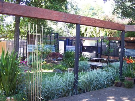 backyard oasis ideas backyard oasis using all recycled materials