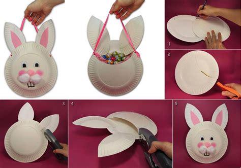 decoration paques fabriquer enfants accueil design et