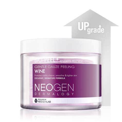 Neogen Bio Peel Gauze neogen bio peel gauze peeling wine 30ea