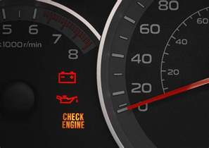 how to reset a check engine light