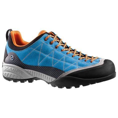 Scarpa Zen Pro Approach Shoes Men S Free Uk Delivery