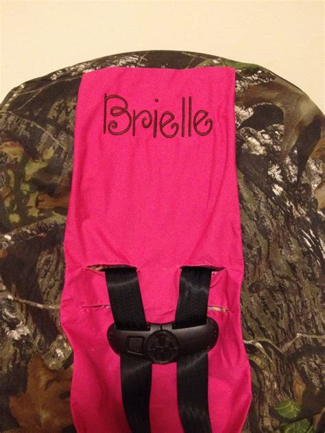 pink camouflage car seat covers pink toddler car seat cover mossy oak fabric camo with