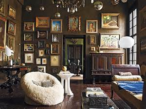 Bohemian Living Room Furniture 25 Awesome Bohemian Living Room Design Ideas