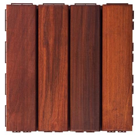 piastrelle wood piastrella per esterno hortus wood 300x300mm legno ipe liscio