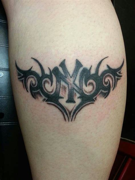 yankees tattoo pictures 29 best yankee tatoos images on pinterest tatoos animal