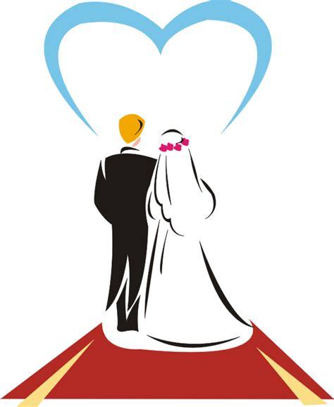 matrimonio clipart nos queremos casar
