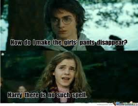 Hermione Meme - dirty harry potter hermione meme www imgkid com the