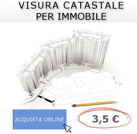 Classi Catastali Immobili by Categorie E Classi Catastali Come Si Legge Una Visura