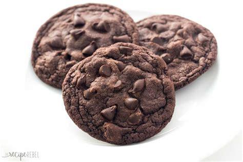 l cookies chocolate cookies