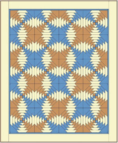 Research Paper On Pineapple by About Nancy Colonial Pineapple Quilt Block