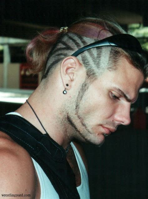 jeff hardy hair 36 best jeff hardy images on pinterest jeff hardy face