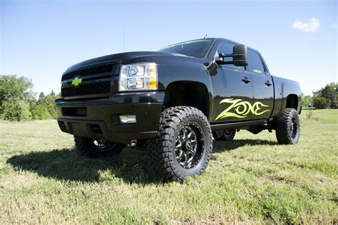 Single Garage Size by Zone Offroad 5 Quot Suspension System C12n C13n