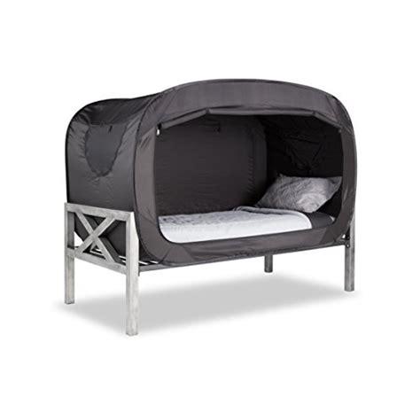 privacy pop bed tent queen privacy pop bed tent desertcart