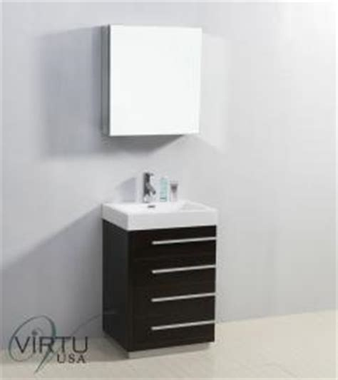 24 Inch Vanity With Drawers by 24 Inch Single Sink Bathroom Vanity With Soft Closing