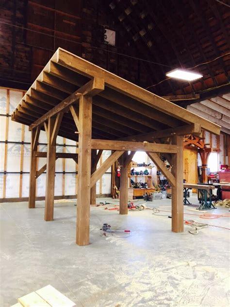 images  post  beam  pinterest carport