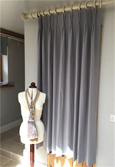 Making Triple Pleat Curtains by Tutorial How To Make Lined Pinch Pleated Curtains Double