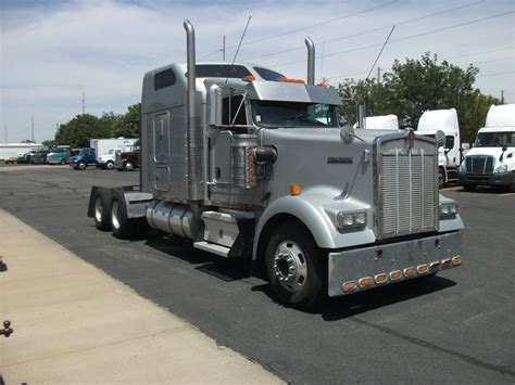 kenworth w900l for sale used 2007 kenworth w900l for sale truck center