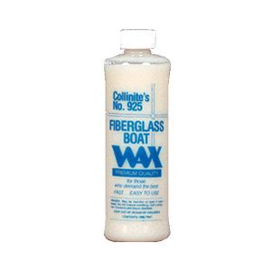 boat wax west marine collinite no 925 fiberglass boat wax west marine