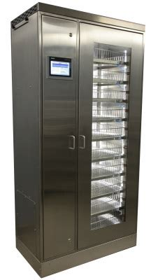 Endoscope Storage Cabinet Endoscope Drying Storage Cabinet Ec10h Arc Healthcare Solutions