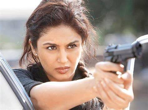 bookmyshow huma bollywood actresses in cop role movie news updates