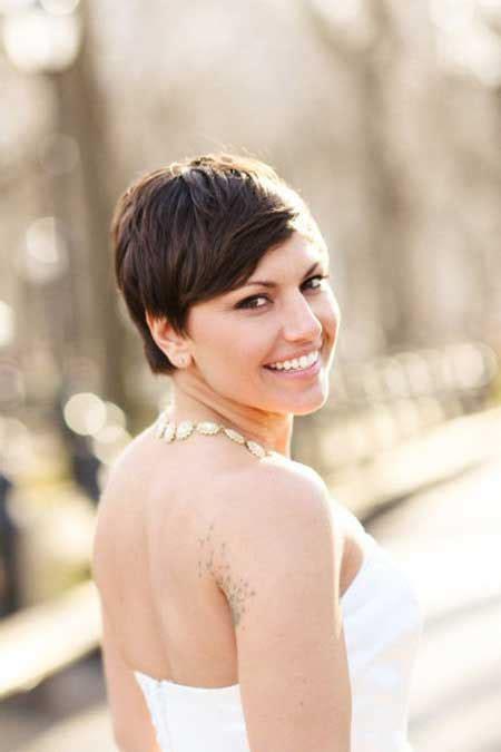 bridal hairstyles very short hair wedding short hairstyles for women short hairstyles 2017