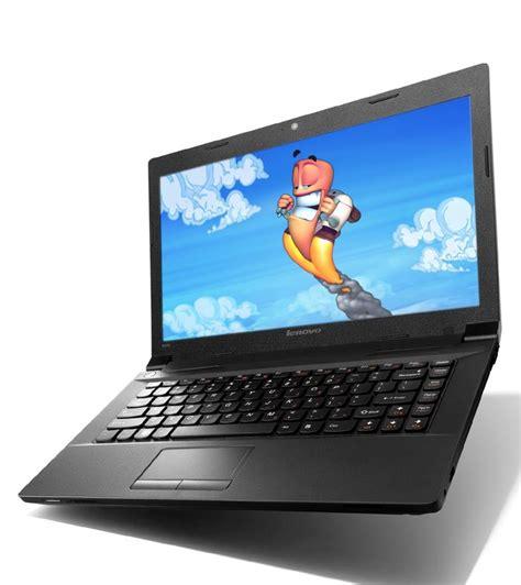 Laptop Lenovo I3 B490 laptop lenovo b490 i3 2348 ram 2gb hdd 500gb