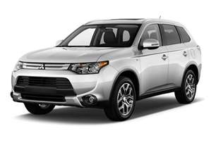 Mitsubishi Outlan 2015 Mitsubishi Outlander Reviews And Rating Motor Trend