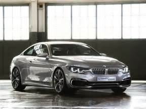 bmw 4 series coupe stylish car wallpapers